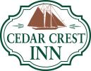 Cedar Crest Inn Logo